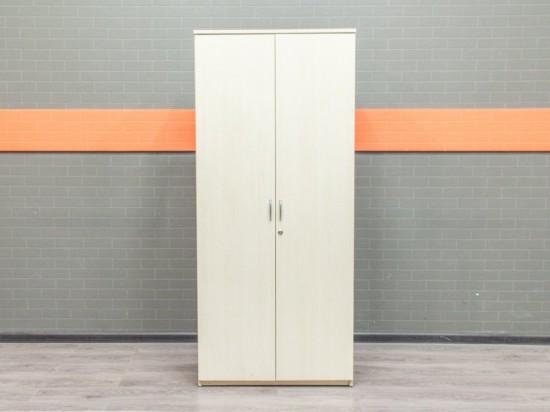 Шкаф для одежды клён, офисная мебель бу