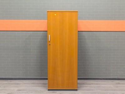 Гардероб низкий вишня, офисная мебель бу