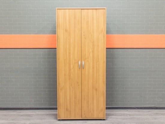 Шкаф для одежды ольха, офисная мебель бу