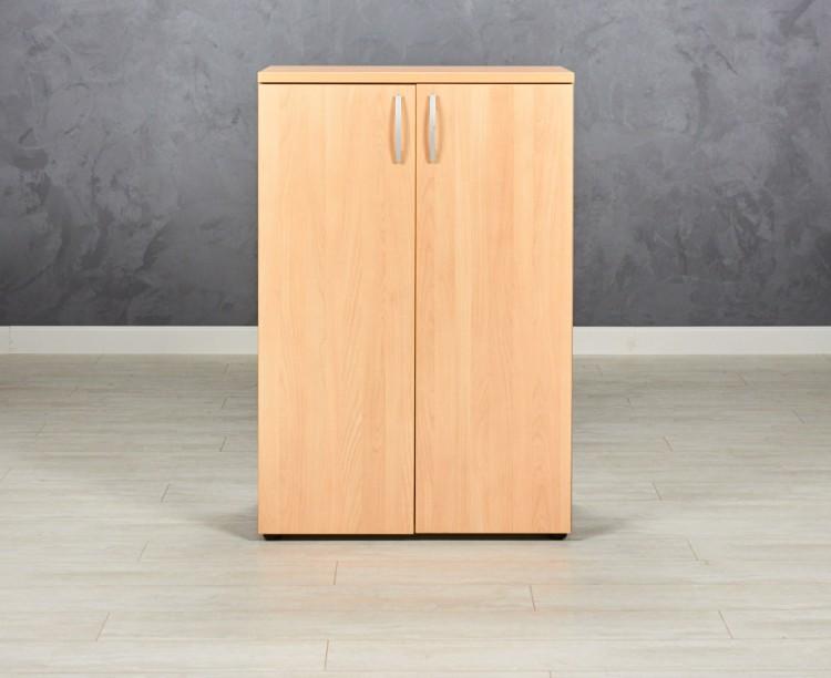 Шкаф низкий для документов