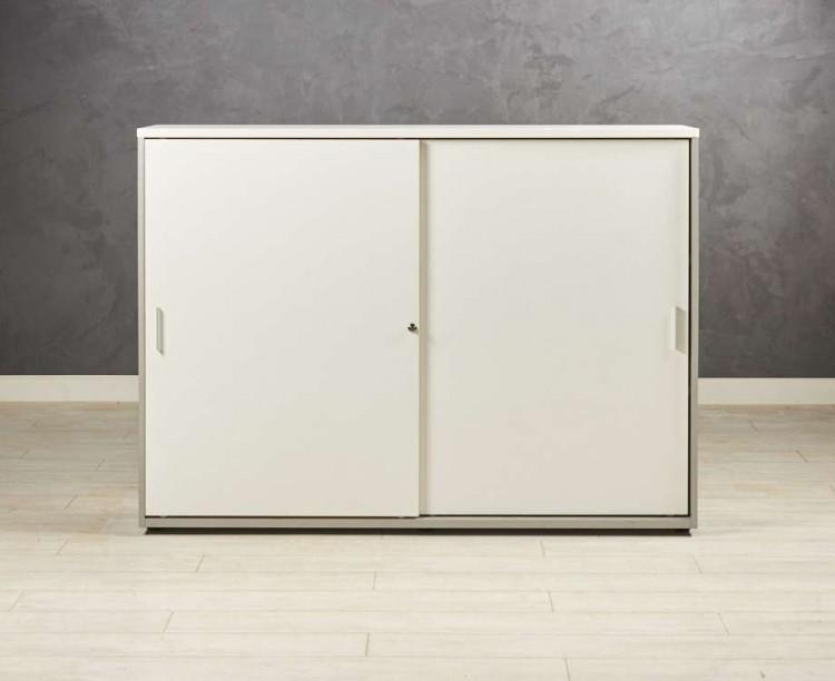 Шкаф для документов низкий
