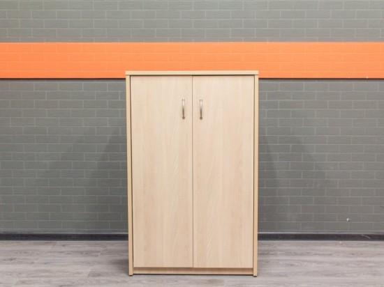 Шкаф низкий офисный Офисная мебель бу бук