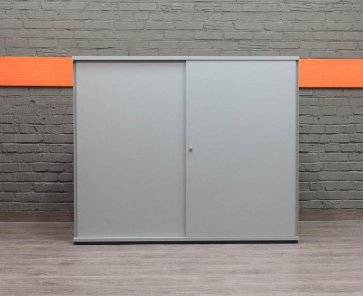 BENE низкий шкаф для документов
