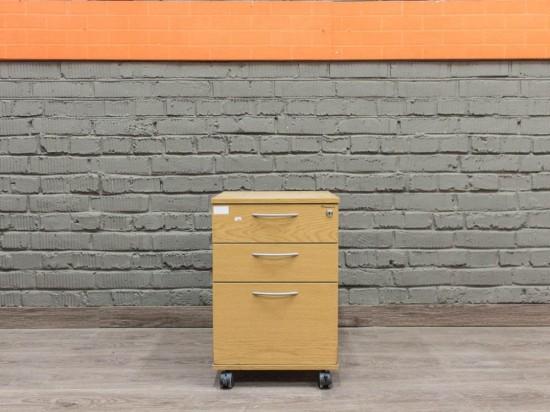Тумба офисная Narbutas & Co Офисная мебель бу.