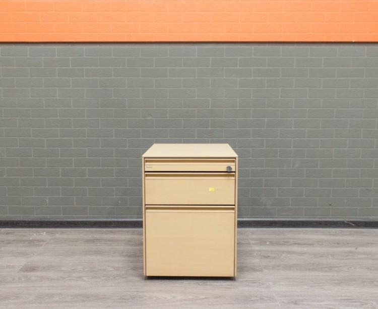 Тумба офисная BENE, офисная мебель бу