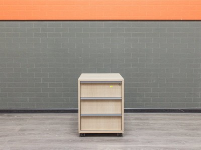 Тумба офисная Narbutas & Co, офисная мебель бу