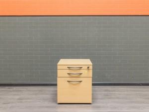 Тумба подкатная Werndl, офисная мебель бу
