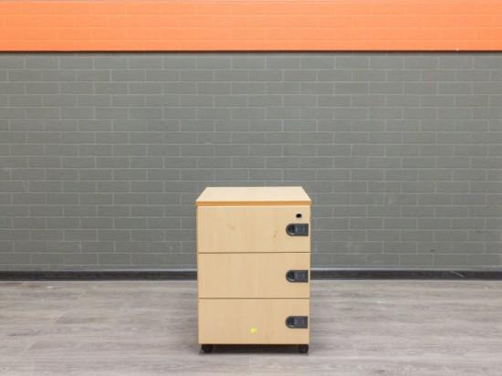 Тумбочка Камбио, офисная мебель бу