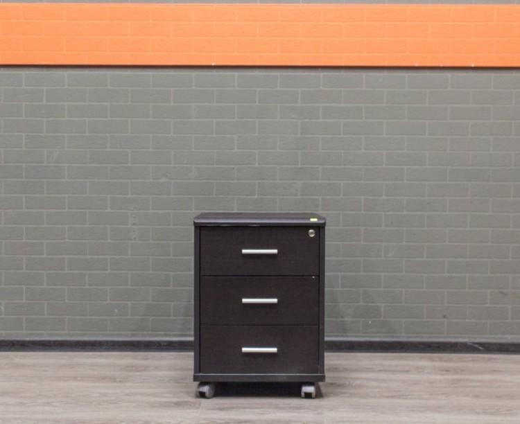 Офисная мебель бу Тумба офисная подкатная