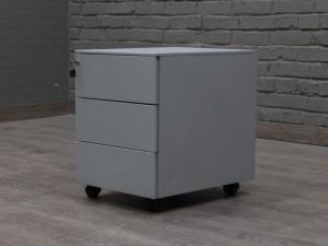 Тумба металл Walter Knoll офисная мебель бу