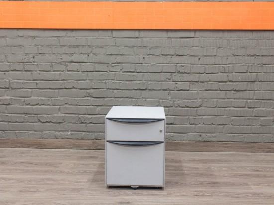 Офисная мебель бу Walter Knoll тумба металлическая