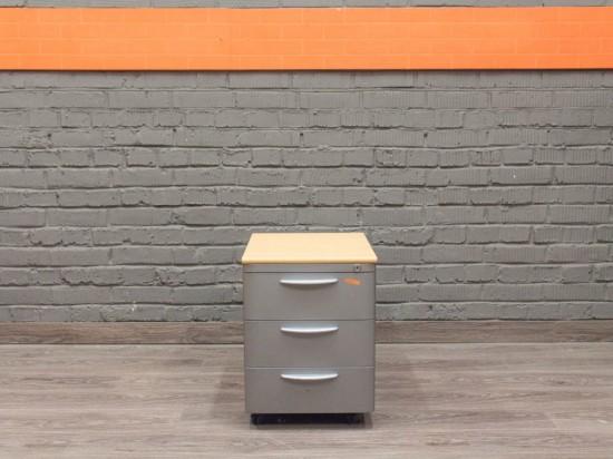 Steelcase тумба для документов