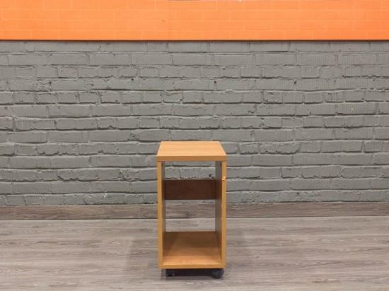 Тумба для системного блока. Офисная мебель бу