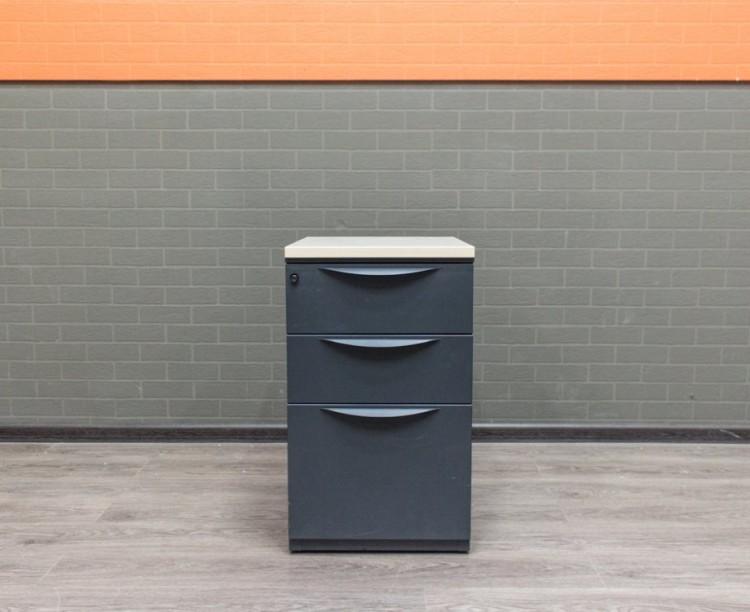 Офисная мебель бу Steelcase тумба офисная