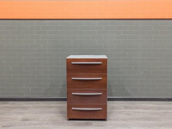 Офисная мебель бу. Тумба офисная приставная
