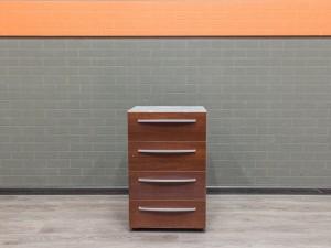 Офисная мебель бу Тумба офисная приставная