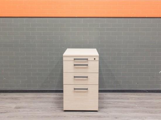 Тумба офисная приставная, офисная мебель бу