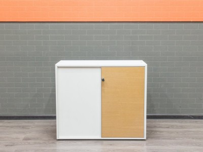 Офисная мебель бу тумба под оргтехнику белая