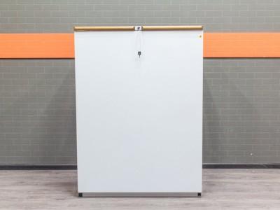 Шкаф металлический для хранения Офисная мебель бу