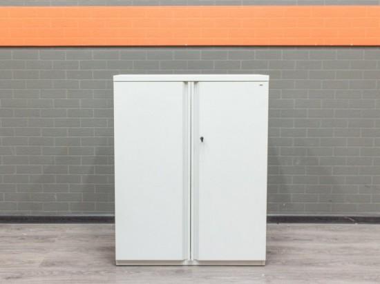 Шкаф низкий Walter Knoll, офисная мебель бу