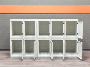 Шкаф металлический, офисная мебель бу