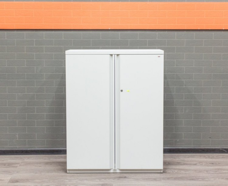 Шкаф металлический Knoll, офисная мебель бу