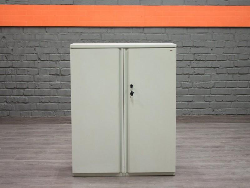 Knoll Шкаф металлический низкий