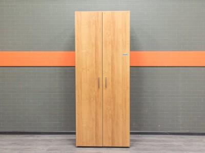 Шкаф офисный новый Style, ольха