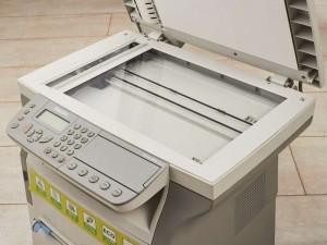 МФУ Philips laserMFD 6050