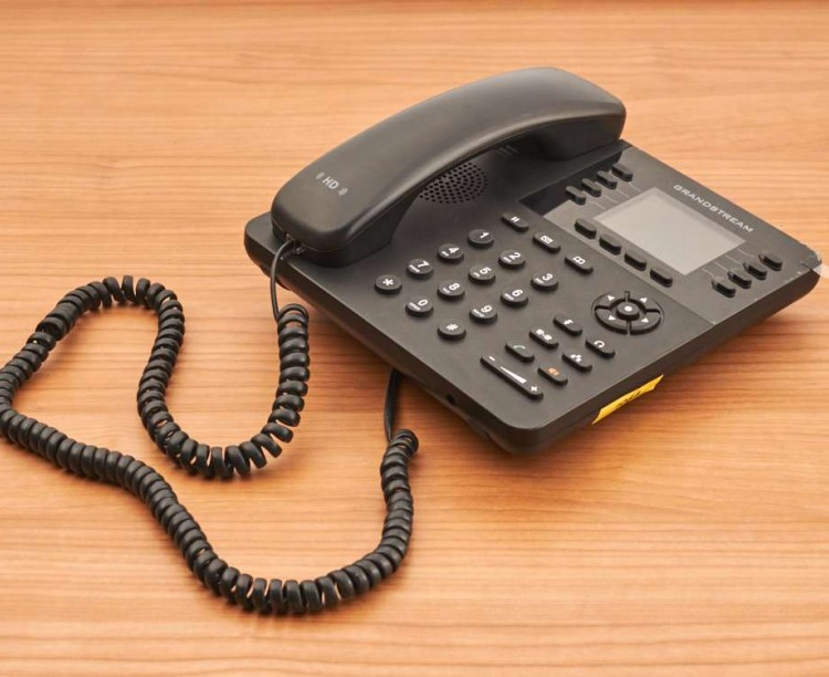 Телефон IP grandstream GXP2135