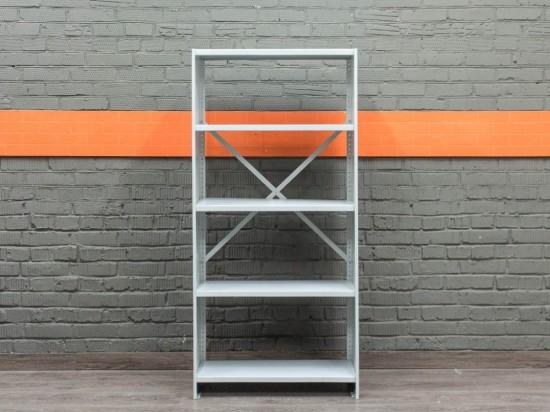 Офисный стеллаж металлический Офисная мебель бу.