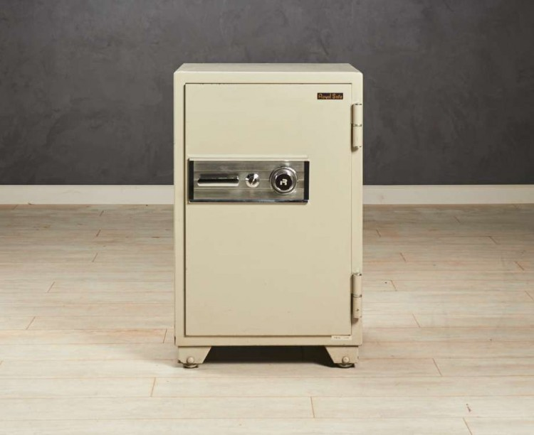 Сейф огнеустойкий Royal Safe r 15