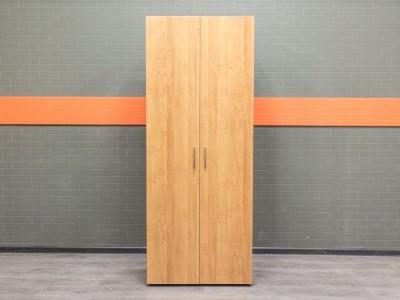 Гардероб новый, шкаф для одежды Style, ольха