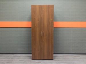 Гардероб новый, шкаф для одежды Style, орех