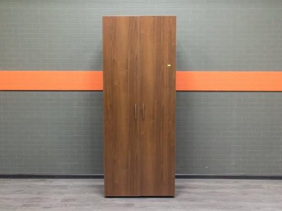 Гардероб, шкаф для одежды, орех