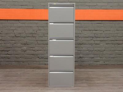 Bisley картотечный шкаф