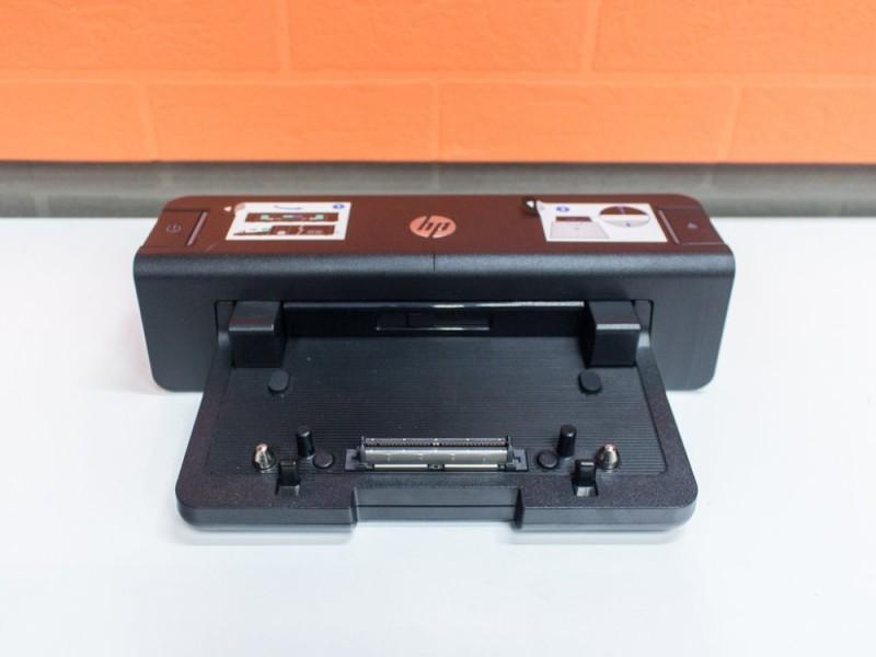 Док-станция HP A7E32AA черная