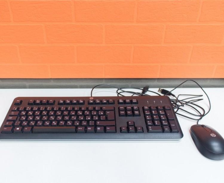 Комплект компьютерных аксессуаров, HP