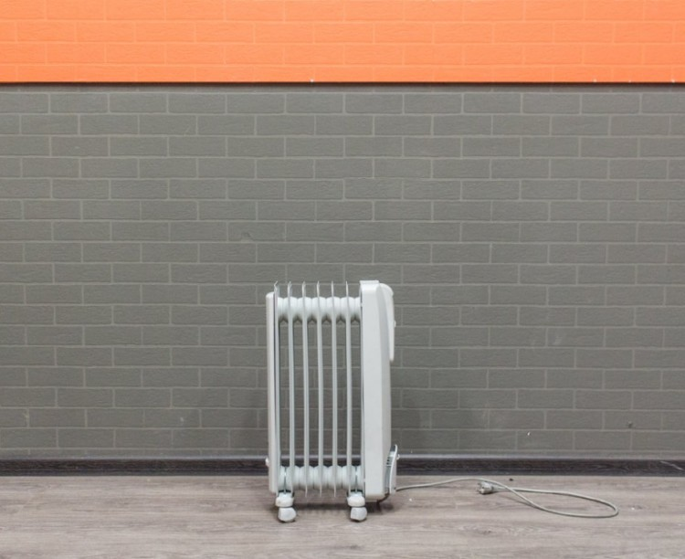 Радиатор масляный Delongi