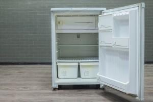 Холодильник Бирюса 8С-1 однокамерный