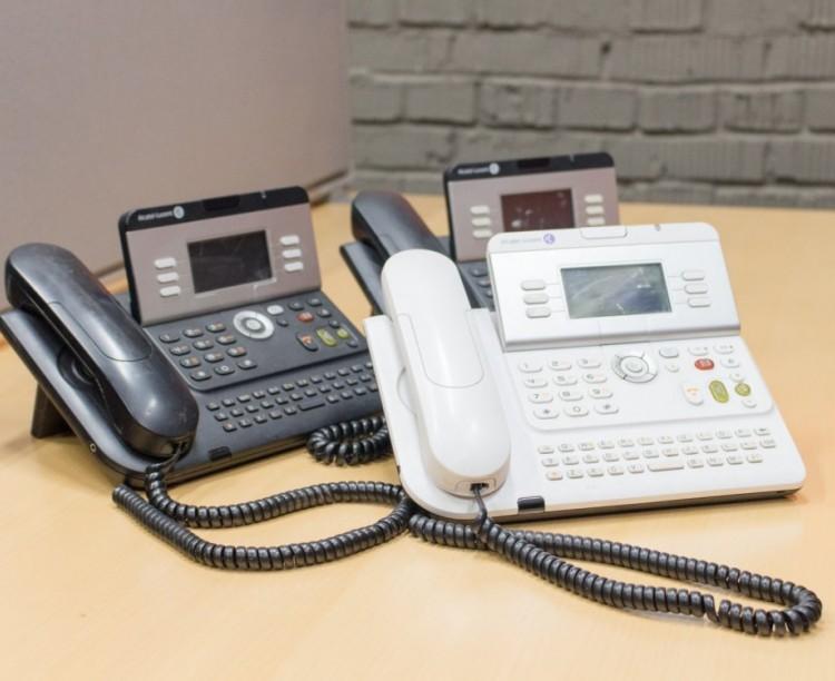 Телефонный аппарат Alcatel 4029
