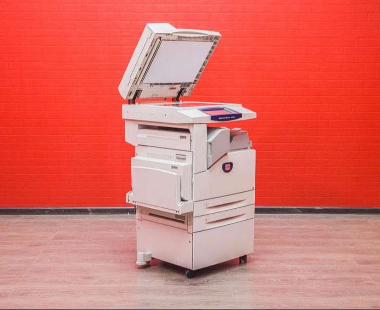 Принтер Xerox WorkCentre 5222 Printer/Copier