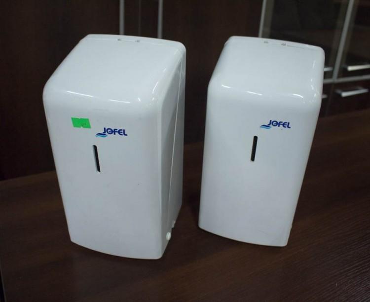 Диспенсер для туалетной бумаги