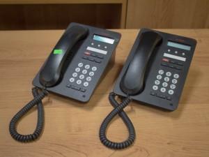 VoIP-телефон Avaya 1603