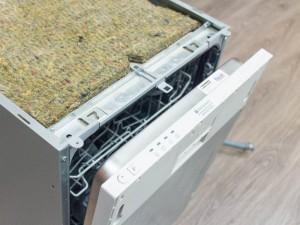 Встраиваемая посудомоечная машина Ariston LST 11477