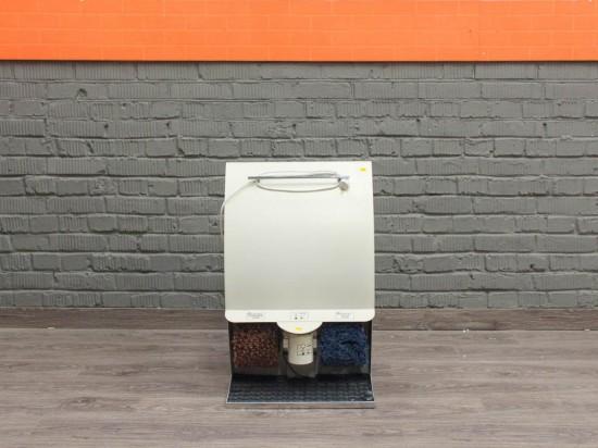 Машинка для чистки обуви Royal Polimatik