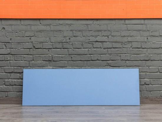 Экран для офисного стола, ЛДСП Офисная мебель бу.