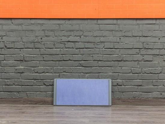 Steelcase Экран для офисного стола короткий