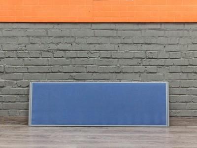 Настольный экран Nayada, синий.