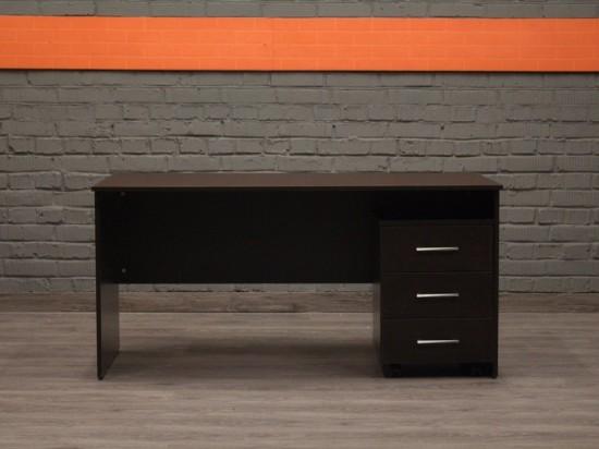 Новый стол компьютерный + тумба Style, венге